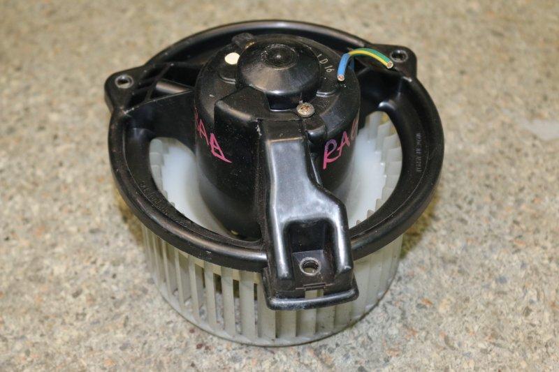 Мотор печки Honda Odyssey RA6 F23A 2000 задний (б/у)