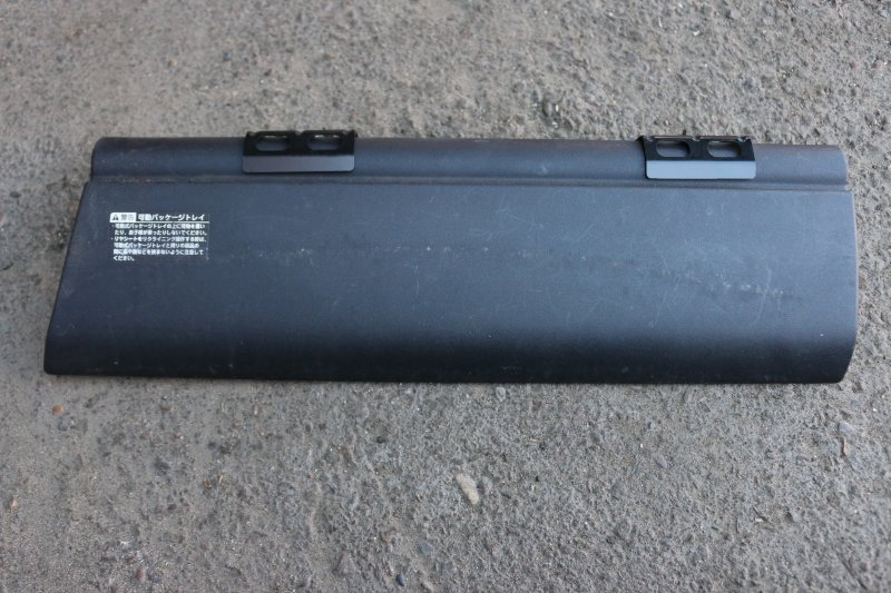 Полка багажника Toyota Mark X GRX121 3GR-FSE 2005 правая (б/у)