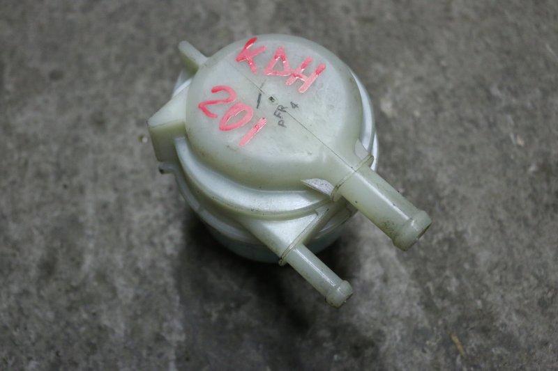 Бачок гидроусилителя руля Toyota Hiace KDH201 1KD 2014 (б/у)