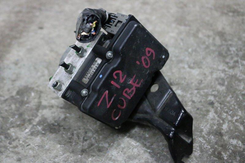 Блок abs Nissan Cube Z12 HR15 2009 0265232394, 090217/1/3561 (б/у)