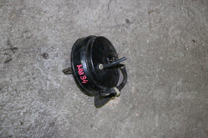 Вакуумный усилитель тормозов Nissan Cedric MY34 VQ25 (б/у)
