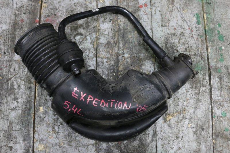 Гофра воздушного фильтра Ford Expedition 1FMFU18L11LB04253 2001 (б/у)