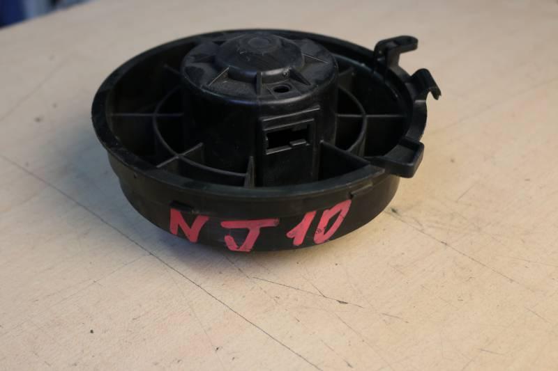 Корпус моторчика печки Nissan Dualis NJ10 (б/у)