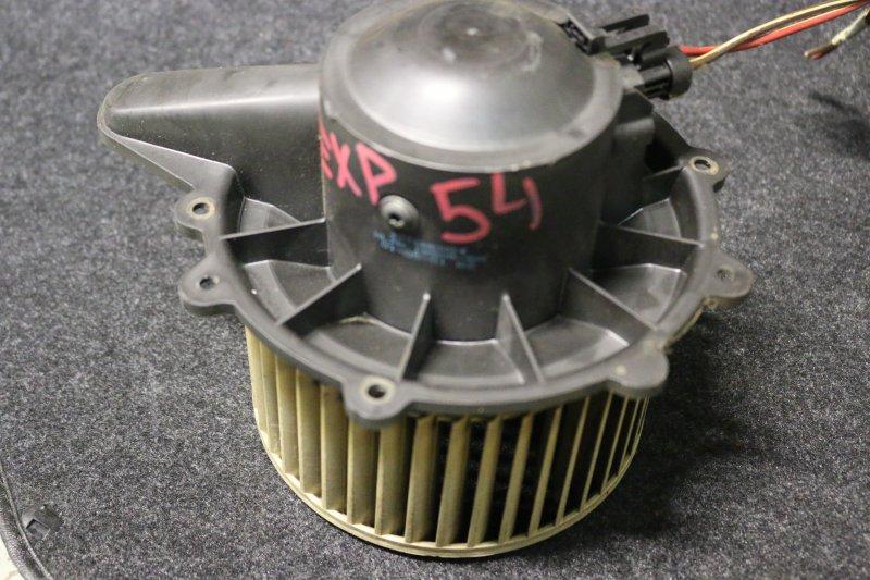 Мотор печки Ford Expedition 1FMFU18L11LB04253 2001 передний (б/у)