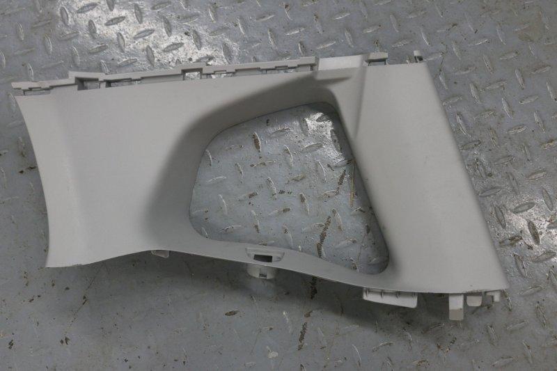 Обшивка багажника Honda Fit GE6 L13A 2009 правая (б/у)