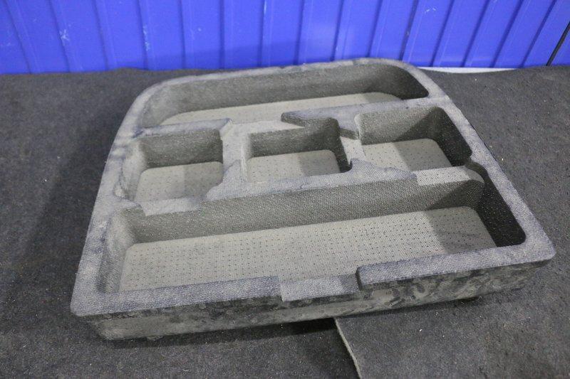 Ванна в багажник Subaru Legacy BL5 EJ20 (б/у)
