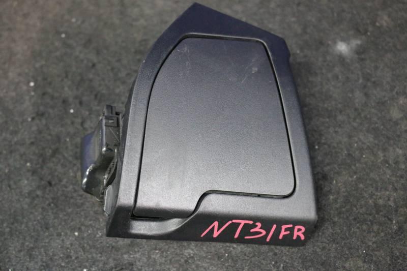 Подстаканник Nissan X-Trail NT31 MR20 2011 передний правый (б/у)