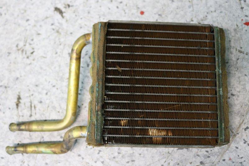 Радиатор отопителя Suzuki Jimny JA11 F6A 1990 (б/у)