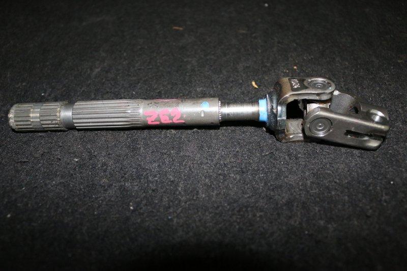 Карданчик рулевой Honda Insight ZE2 LDA 2009 (б/у)