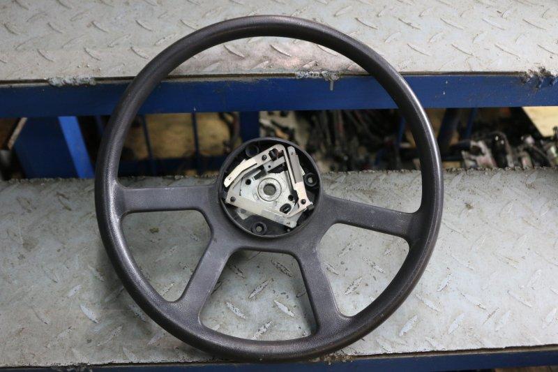Руль Suzuki Jimny JA11 F6A 1990 (б/у)