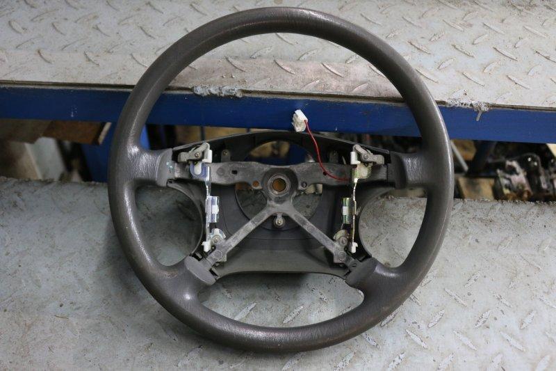 Руль Toyota Noah SR50 3S 2001 (б/у)