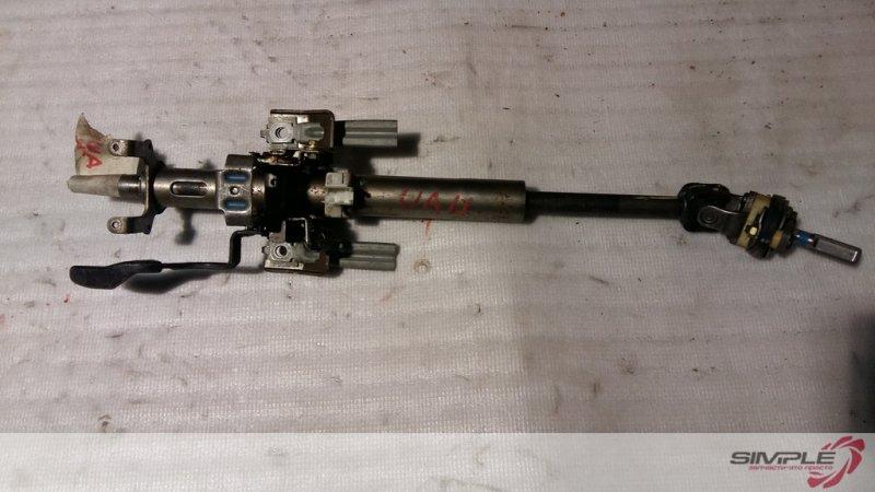 Колонка рулевая Honda Saber UA4 J25A (б/у)