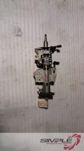 Колонка рулевая Nissan X-Trail NT30 QR20 (б/у)