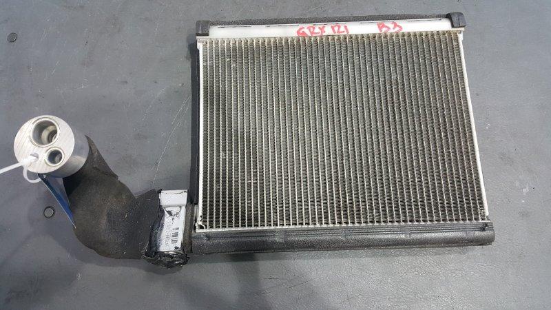 Осушитель кондиционера Toyota Mark X GRX121 3GR-FSE 2005 (б/у)