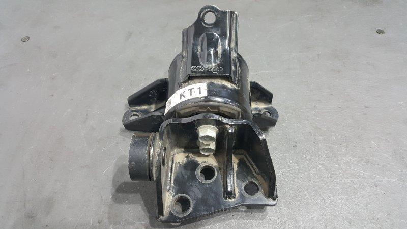 Подушка двигателя Kia Sportage 2012 левая 2WD (б/у)
