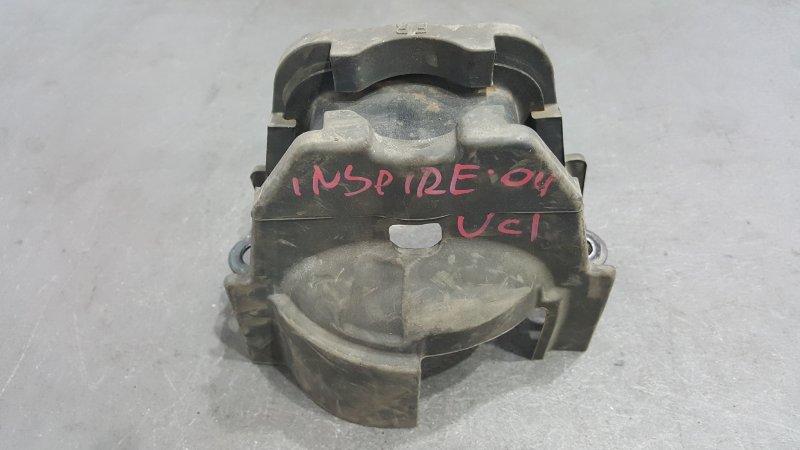 Кожух подушки двигателя Honda Inspire UC1 J30A 2004 передний (б/у)