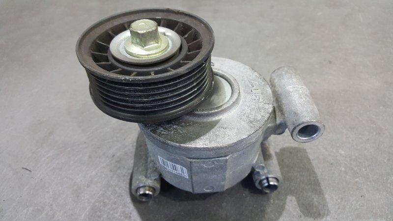 Натяжитель ремня Mazda Biante CCEFW LF 2010 (б/у)