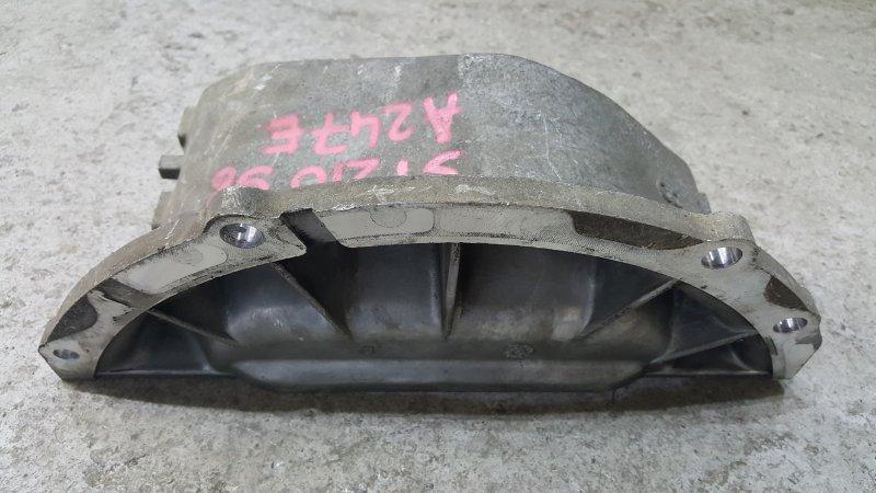 Кожух маховика Toyota Caldina ST210 1998 нижний (б/у)
