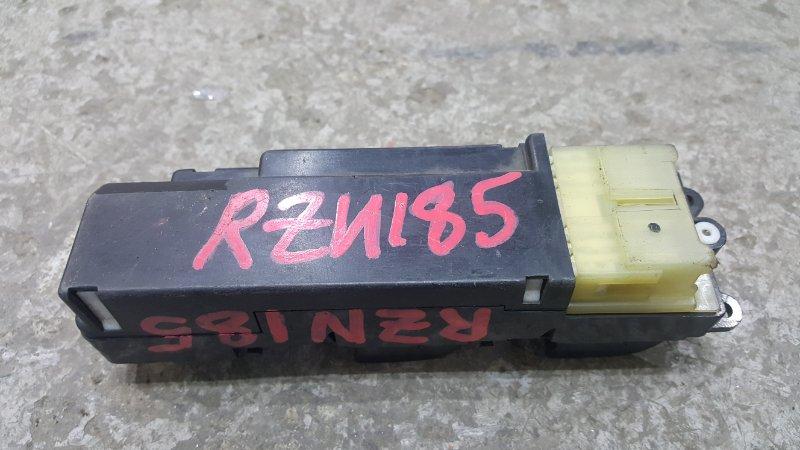 Блок управления стеклоподъемниками Toyota Hilux Surf RZN185 3RZ (б/у)