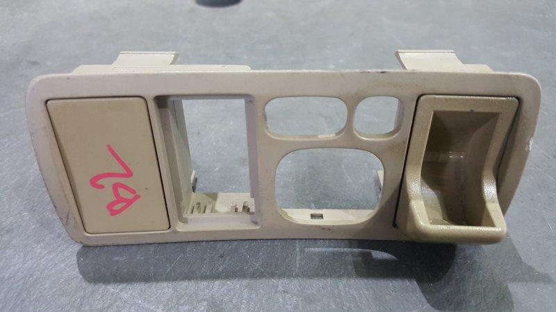 Консоль салона Toyota Allion ZZT240 1NZ (б/у)