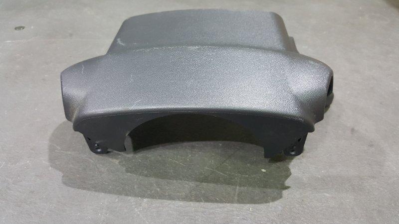 Панель рулевой колонки Toyota Hiace KDH201 1KD 2014 Верхняя часть (б/у)