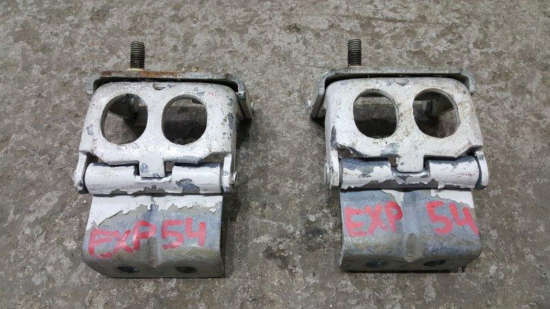 Крепление двери багажника Ford Expedition 1FMFU18L11LB04253 TRITON 5 2001 Комплект из двух штук. (б/у)