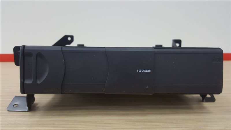 Cd-чейнджер Bmw 3-Series E90 N52B25A 2006 (б/у)