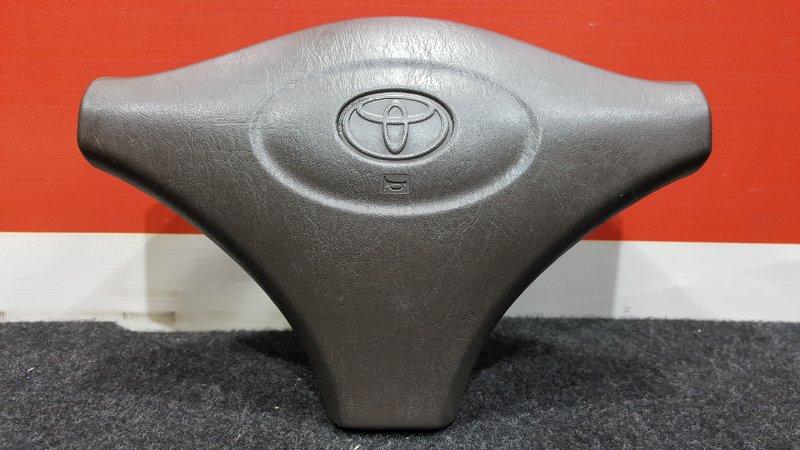 Подушка безопасности Toyota Corona ST190 4S 1993 правая В руль. Без заряда (б/у)