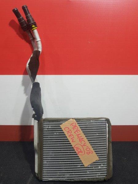 Радиатор отопителя Mazda Premacy CREW LF 2008 (б/у)