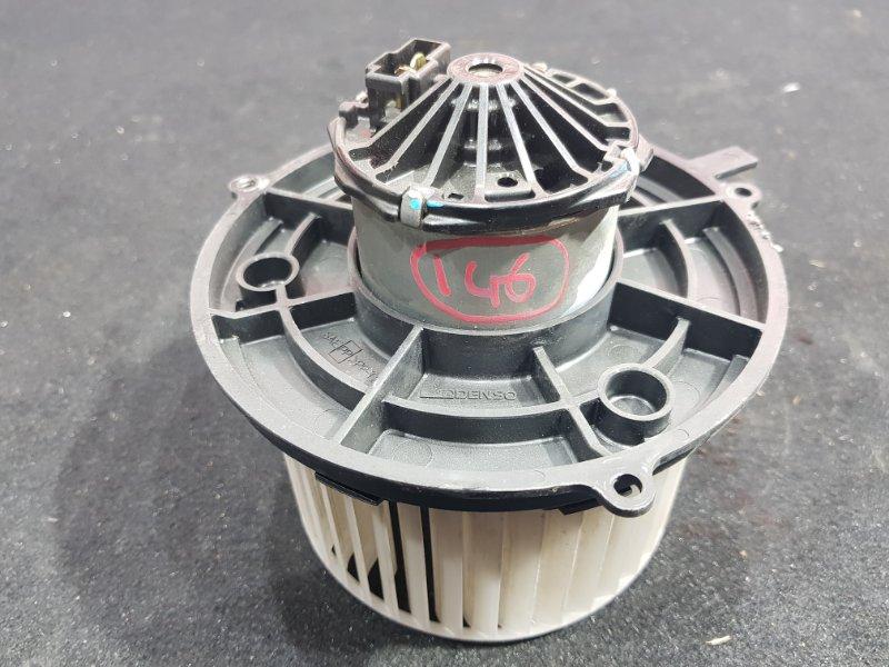 Мотор печки Honda Stream RN1 D17A 2001 задний (б/у)