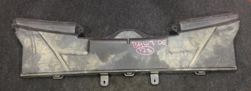 Корпус салонного фильтра Bmw 3-Series E90 N52B25A 2006 верхний Верхняя часть (б/у)