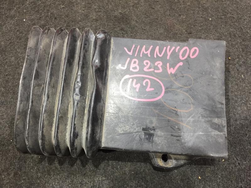 Коробка для блока efi Suzuki Jimny JB23W K6AT 2000 (б/у)