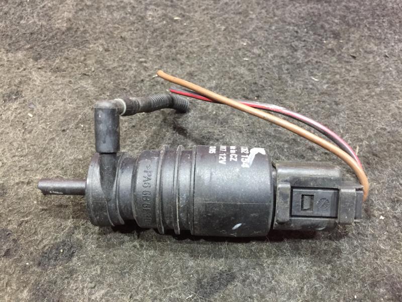 Мотор стеклоочистителя Bmw X3 E83 M54 2005 (б/у)