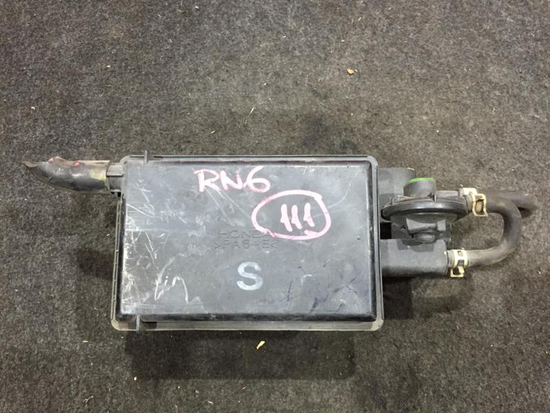 Фильтр паров топлива Honda Stream RN6 R18A 2007 (б/у)