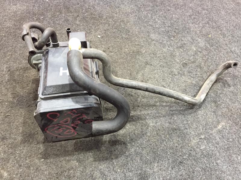 Фильтр паров топлива Honda Fit GD2 L13A 2002 (б/у)