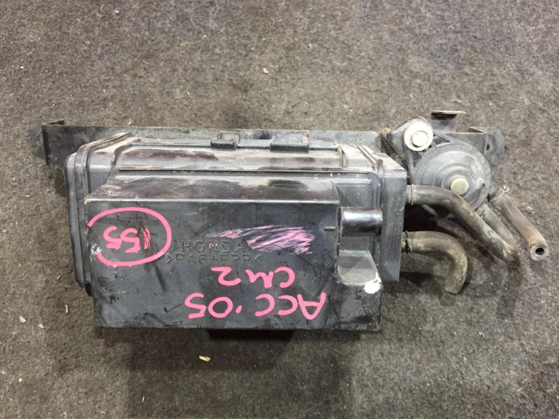 Фильтр паров топлива Honda Accord CM2 K24A 2005 (б/у)