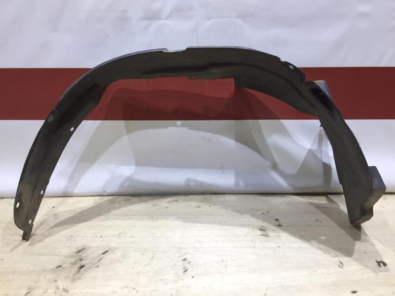 Подкрылок Suzuki Escudo TD52W J20A 1999 передний правый Трещина (см. фото). (б/у)