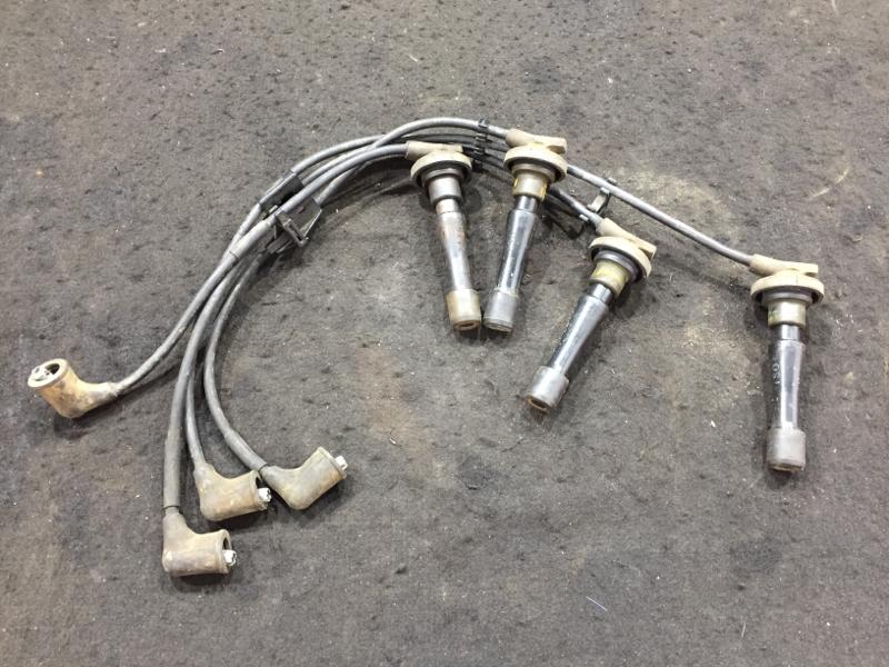 Высоковольтные провода Honda Cr-V RD1 B20B 1996 (б/у)