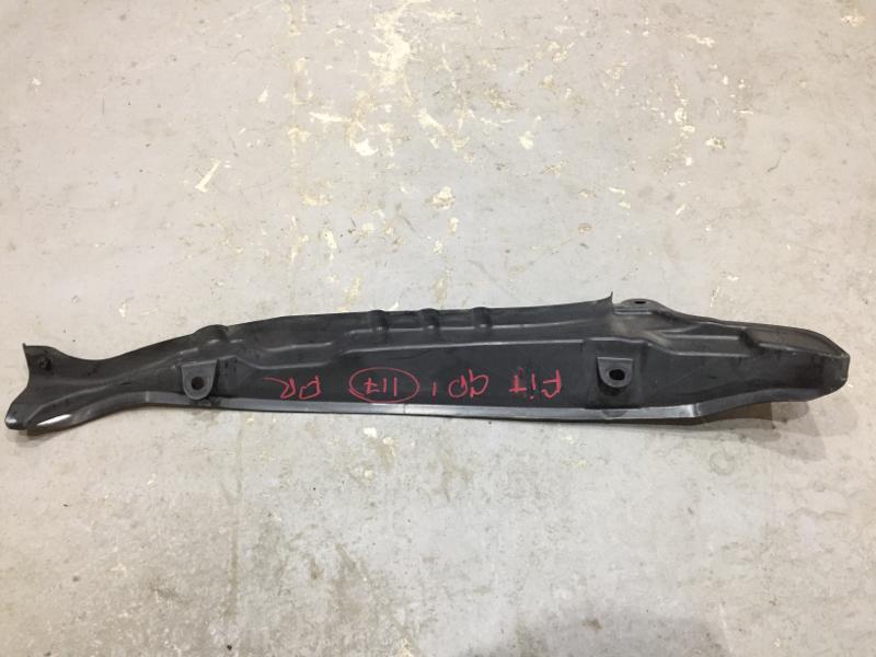 Накладка на крыло Honda Fit GD1 L13A 2004 правая (б/у)