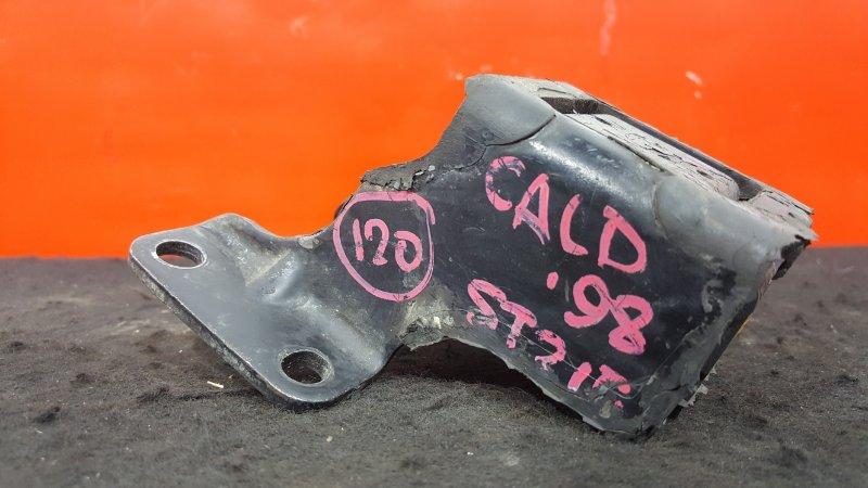 Крепление редуктора Toyota Caldina ST215 3S 1998 (б/у)