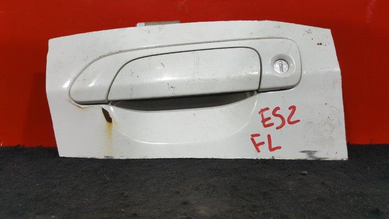 Ручка двери Honda Civic Ferio ES1 передняя левая (б/у)