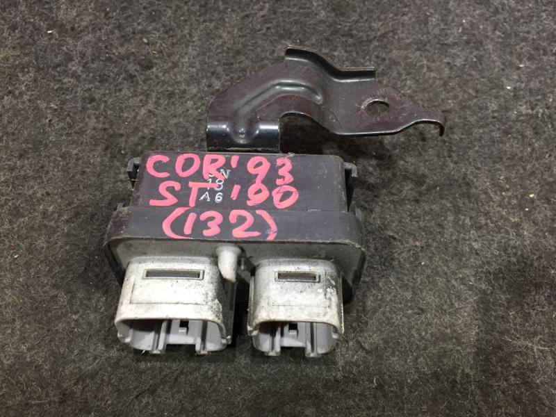 Блок предохранителей Toyota Corona ST190 4S 1993 (б/у)