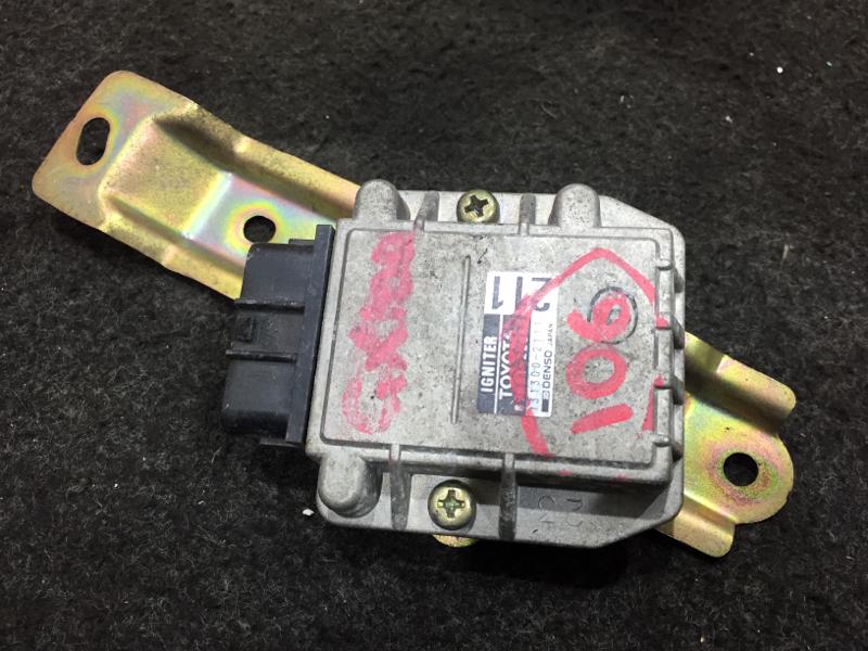 Блок управления зажиганием Toyota Chaser GX100 1G 1998 (б/у)
