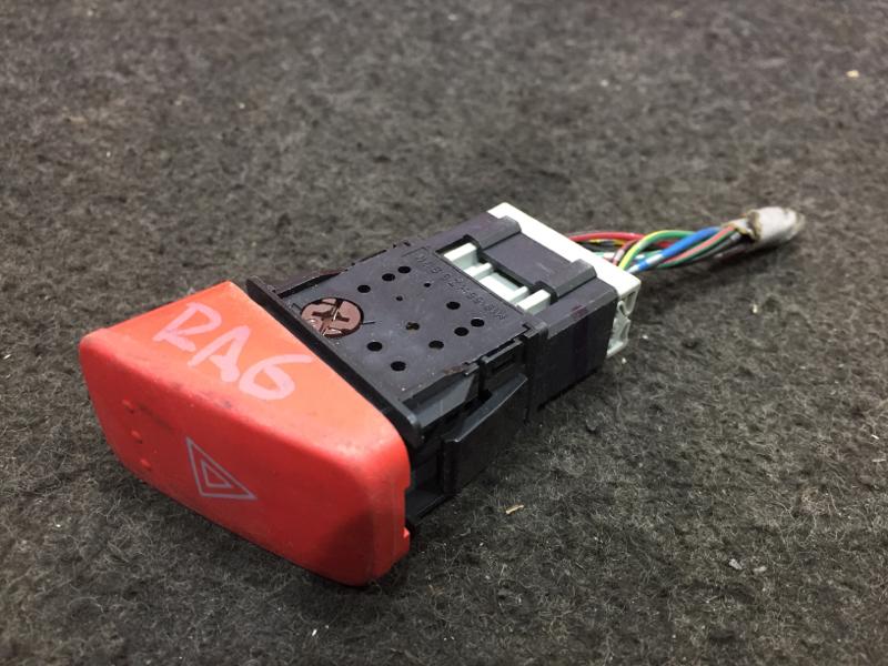 Кнопка включения аварийной сигнализации Honda Odyssey RA6 F23A 2000 (б/у)