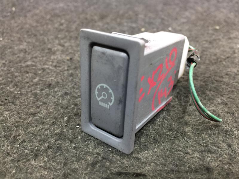 Кнопка Toyota Raum EXZ10 5E 1999 (б/у)