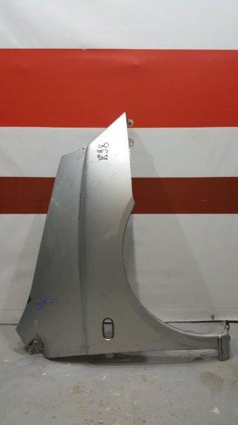 Крыло Mitsubishi Mirage Dingo CQ1A переднее правое (б/у)