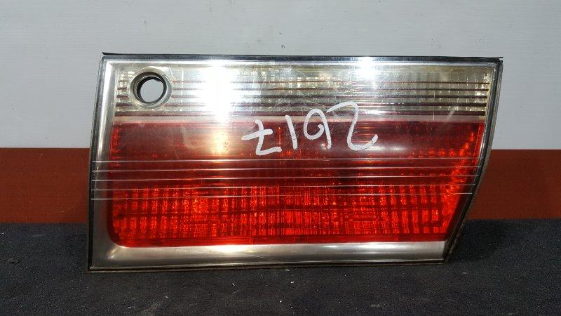 Вставка багажника Toyota Crown JZS175 задняя правая 30-274 (б/у)