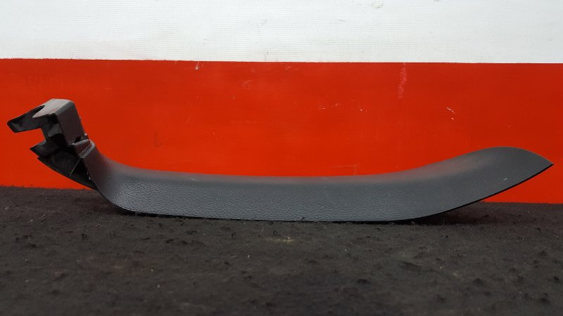 Обшивка двери багажника Subaru Outback BR9 EJ25 задняя левая (б/у)