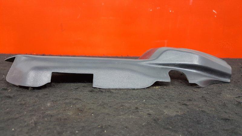 Накладка декоративная Subaru Outback BR9 EJ25 задняя правая В крышку багажника. (б/у)