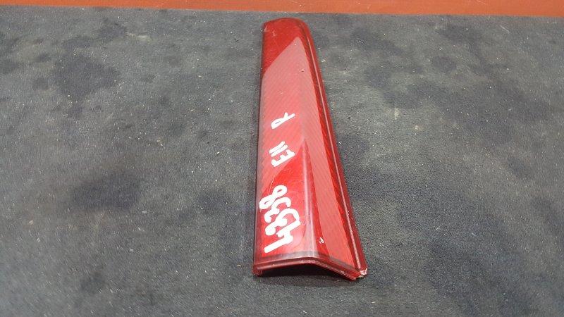 Задний фонарь Nissan Note ZE11 задний правый На крышу. Скол (см. фото). (б/у)